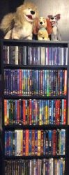 My DVD Collection, Pt. 2 by Quasie89