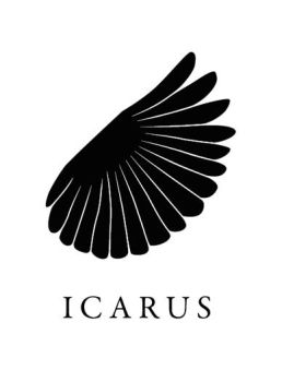 Icarus by angusdowling