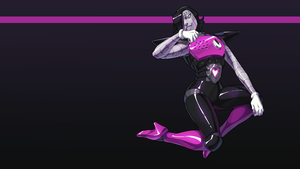 Mettaton WP by YonYonYon