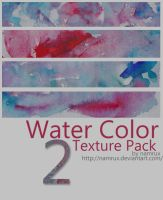 water color texture pack0202 by namrux