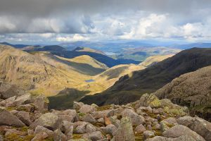 off scafell by sassaputzin