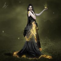 For the fairest one by Tebh