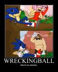 Wreckingball by Part-TimeArtist