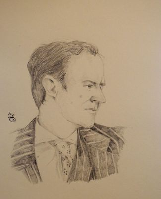 You are so beautiful... [MyCroft] by AloiInTheSky
