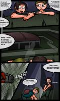 the Portal: page 1 by TGedNathan