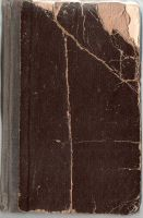 old book texture 2 by amka-stock