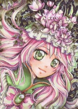 aceo 107 by MIAOWx3
