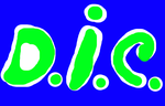 The Old DIC logo from 1983 by MikeJEddyNSGamer89