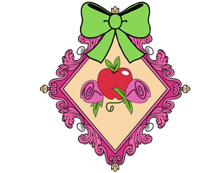 Apple Rose, Young CoAs by Lord-Giampietro
