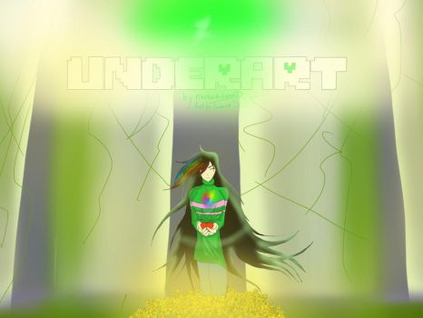 UnderArt by LittleMissTreasure