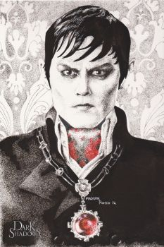 barnabas collins by user-name-here