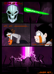 downfall of ruin part 1 page 19 by TheBlackSunKing
