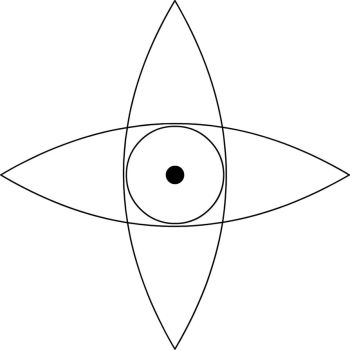 Observer Symbol Template by TheNimbus