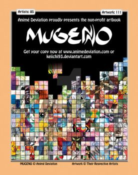 MUGENO - Promotional Ad by keiichi93