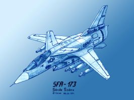 SF-173 by TheXHS