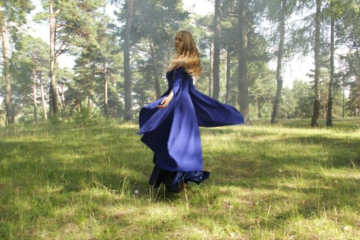 Costume 'Luthien' by Aquilina-das