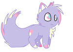 MY OC X3 by ToxicWaffleQueen