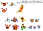 Electric Soldiers by PkmnOriginsProject
