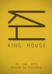 King House by rocishop