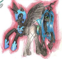 Request - Bad Girls of MLP by x-CrystalRose-x