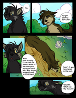 Search For Kimba / Page 04 by kimba16
