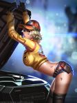 Cindy by Liang-Xing