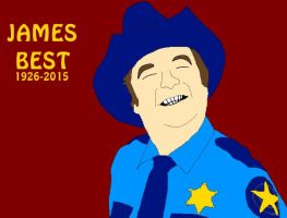 James Best by mrentertainment
