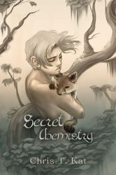 Cover Art: Secret Chemistry by annecain
