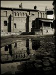 ..Street Reflection.. by lectral