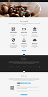 Coffee WP Theme by sandracz