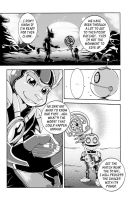 Ratchet and Clank page 1 by Daimomaru