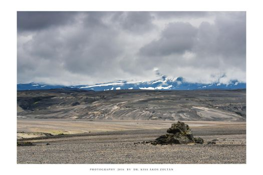Iceland - XI by DimensionSeven