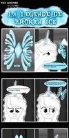 MLP: La legend Broken Ice page 34 by stashine-nightfire