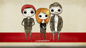 We are Paramore by Little--Decoy