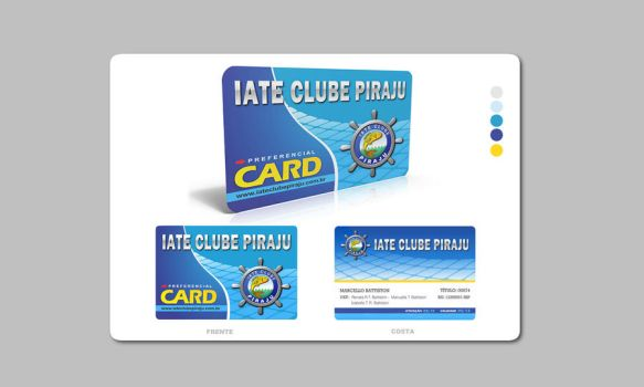 Preferencial CARD by battiston