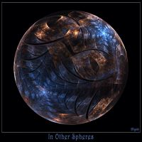In Other Spheres by Brigitte-Fredensborg