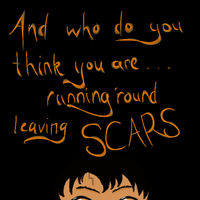 And Who Do You Think You Are? by Hermione-Jean