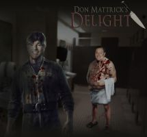 Don Mattrick's Delight by marblegallery7