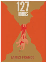 127 Hours by hasimimil