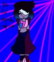 .:B6 Gem Custom for ImperfectImposter:. by SleepyStaceyArt