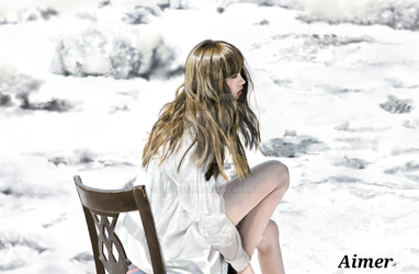 Japanese singer : AIMER by billycsk