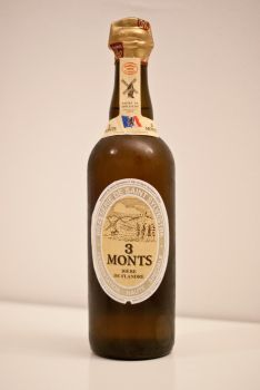France - Saint Sylvestre 3 monts by Wewantbeer