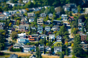 Tiny Homes by Sushiman0001