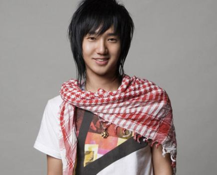 YESUNG 1 by kuichow
