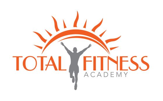 Total Fitness Academy Logo by bluegoddess16