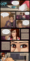 Chasers Page 15 by AvoraComics