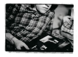 flannel and film by JamieSuvak