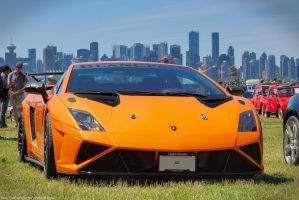 Squadra Corse by SeanTheCarSpotter