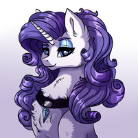 Rarity by Marbola