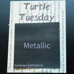 Turtle Tuesday Drawing Prompt  5-29-18 by BiteMeFox